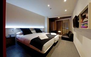 Hotel Acta Ink606