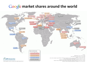 Google Search World Domination