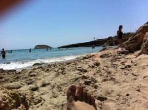 Vacaciones 2011